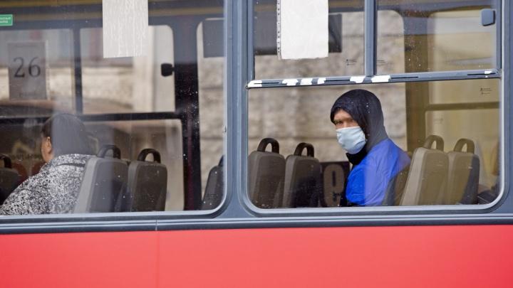 Количество заболевших растёт: оперштаб назвал данные по коронавирусу в Ярославской области на 6 мая