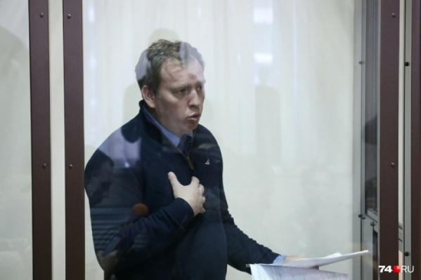 Алексея Севастьянова задержали в феврале 2019 года, но спустя несколько дней отпустили