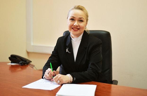 «Уже приступила к работе»: в мэрии Ярославля появилась новая чиновница