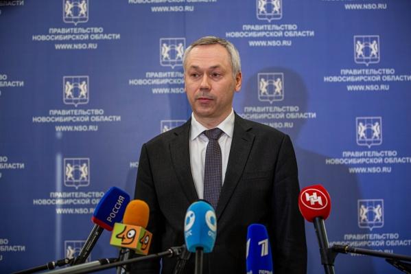 Глава государства обратился к главам регионов с просьбой подойти разумно и найти взвешенные решения
