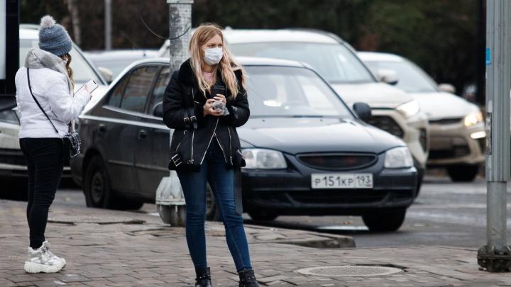 Вакцину от коронавируса привезут в ФАПы Ростовской области
