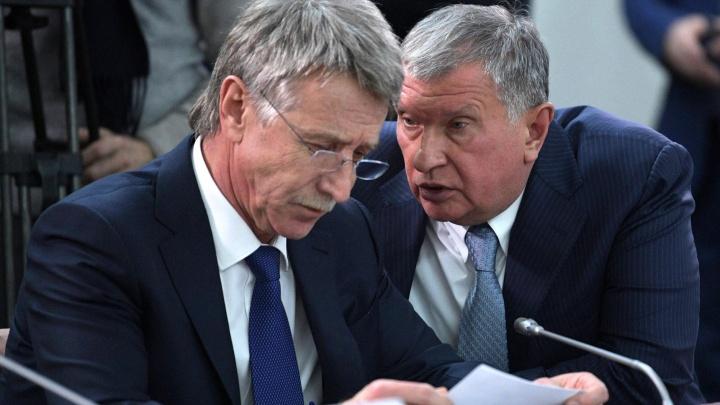 Три бизнесмена из Самарской области стали богатейшими людьми России