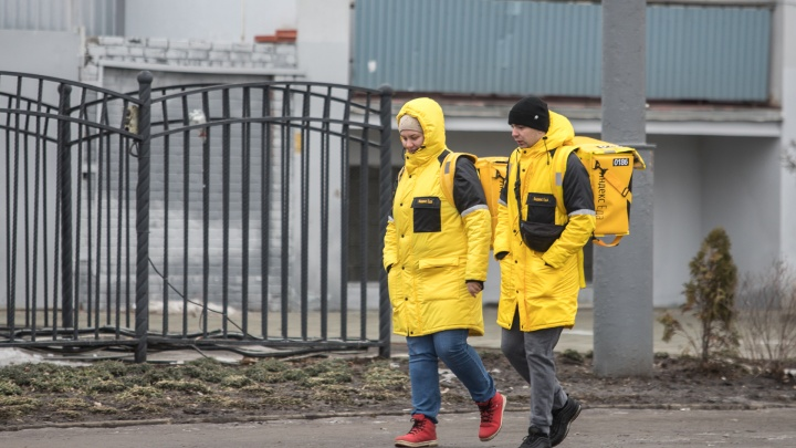 Безработица в Ростовской области выросла в семь раз