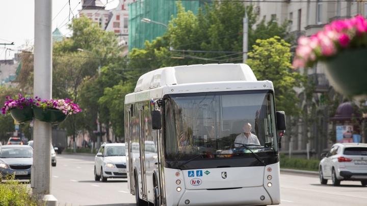 Автобусы пойдут в объезд центра 2 августа. Рассказываем, как изменится схема движения в Ростове