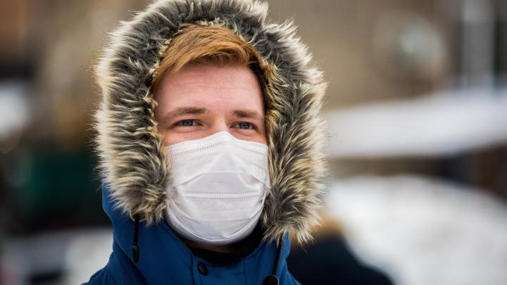 Власти Архангельской области прокомментировали обстановку по коронавирусу на 28 марта — видео