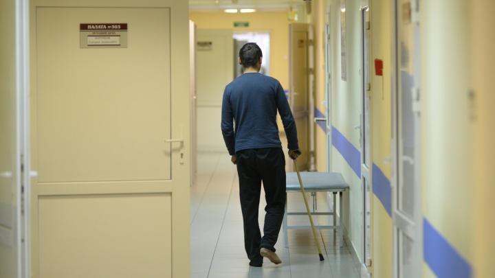 Больницу № 24 в Екатеринбурге закрыли на карантин из-за пациентки, у которой подозревают коронавирус