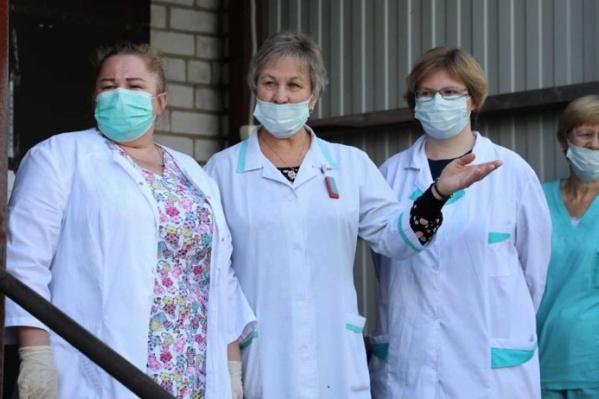 Мезенские медики пожаловались властям региона на низкие зарплаты и отсутствие льгот