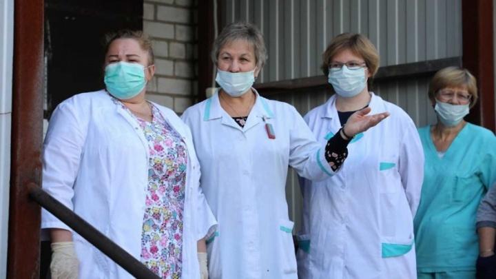 В Мезени построят новый корпус районной больницы и вернут медикам льготы на коммуналку