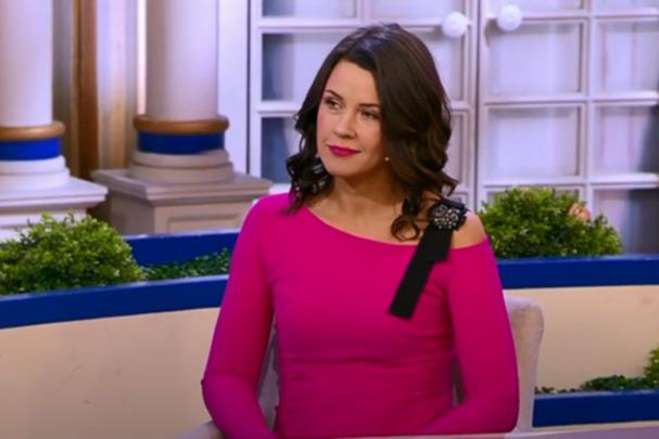 «Миссис Красноярск— 2020» стала героиней шоу «Давай поженимся»