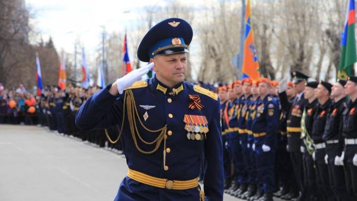 Парад Победы в Архангельске не будут проводить 24 июня