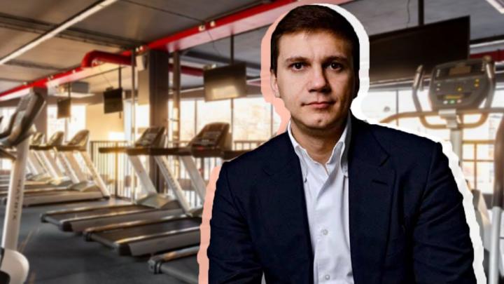 «Закроется половина фитнес-клубов»: владелец старейшей сети в Екатеринбурге — о том, как коронавирус губит бизнес