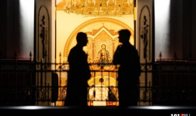 Все священники Киево-Печерской лавры заразились COVID-19