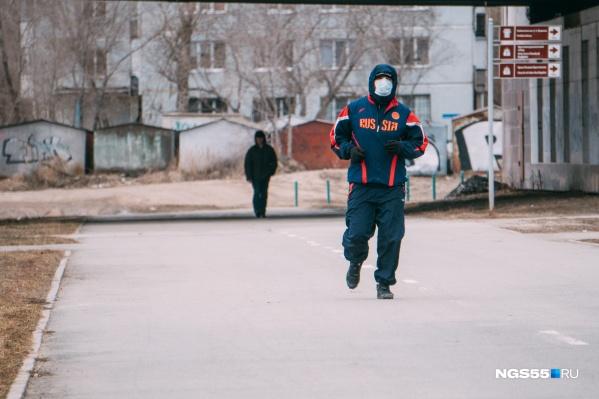 В России остаётся всё меньше регионов без заболевших