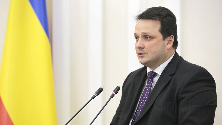 Бывший замгубернатора Дона Михаил Тихонов стал директором авиакомплекса в Таганроге