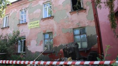 В Новосибирске прораба оштрафовали на 150 тысяч рублей за смерть человека — на мужчину рухнула крыша