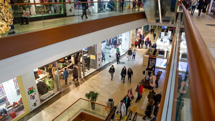 В Ярославской области детям запретили гулять в торговых центрах