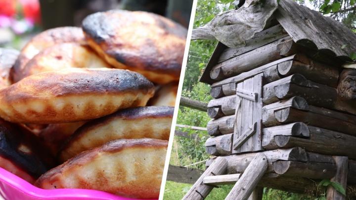 «Хозяин угощает блинчиками на козьем молоке»: архангелогородка — о туристических прелестях Пинежья