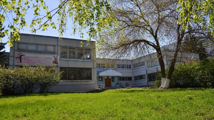 В Самаре школьные кружки и секции выселят ради детского сада