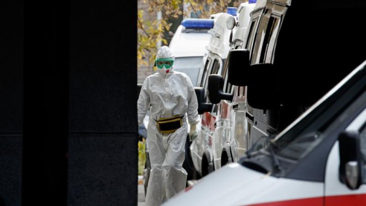 В суточной статистике Минздрава Челябинской области снова шесть умерших пациентов с коронавирусом
