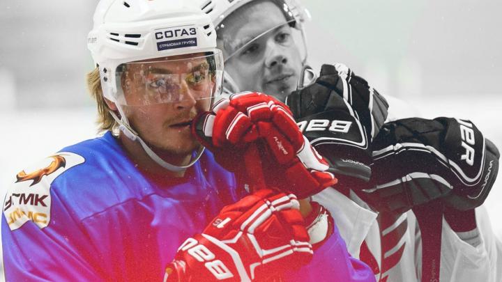 «Автомобилист» вернул в команду своего воспитанника, который два последних сезона отыграл в Финляндии