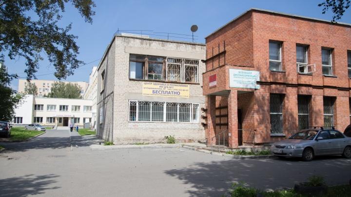 Еще в одной больнице Екатеринбурга закрывают отделение из-за COVID-19? Отвечает мэр