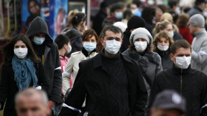 В Новосибирске производят средство защиты от ОРВИ и гриппа с эффективностью 99,9%
