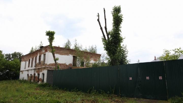 Почему ярославцам не показывают проект роскошного бутик-отеля на набережной: ответ застройщика