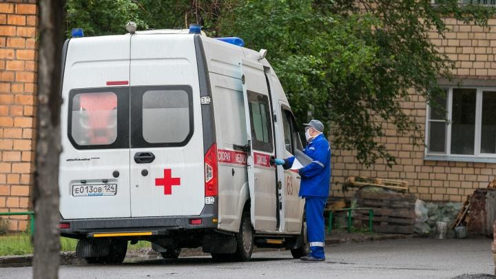 Ещё у 178 человек в крае за сутки обнаружили коронавирус