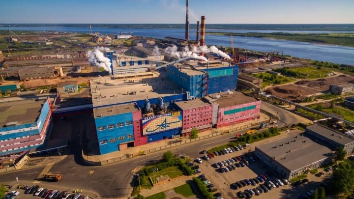 АЦБК вошел в первую 1000 компаний мира, заявивших о серьезном сокращении выбросов парниковых газов