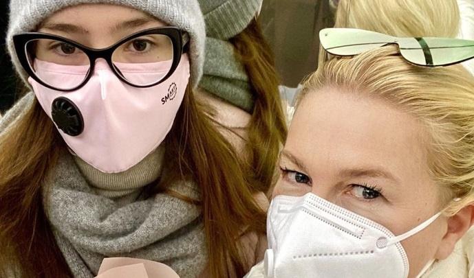 «Перекрыла приток в домашней вентиляции»: Одинцова поделилась лайфхаками профилактики коронавируса