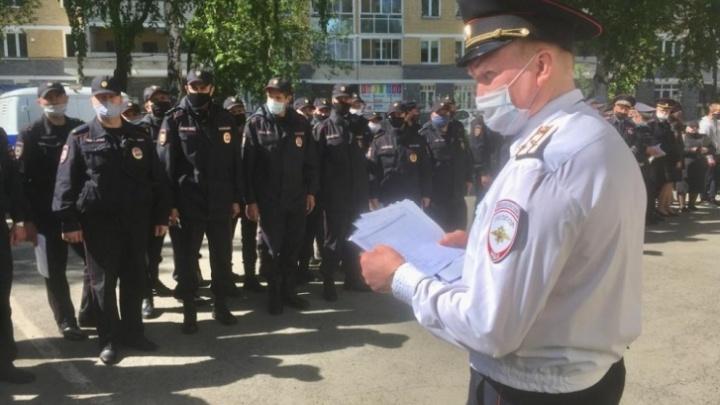 Рядом с рынком «Таганский ряд» будет постоянно дежурить полиция