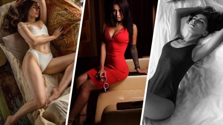 Шесть ростовчанок попали в рейтинг Miss MAXIM — 2020. Смотрим фото участниц