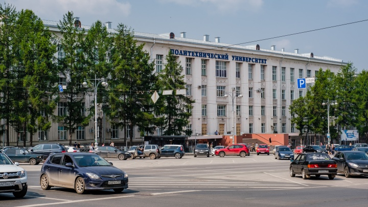 В Пермском политехе из-за коронавируса отменили госэкзамены
