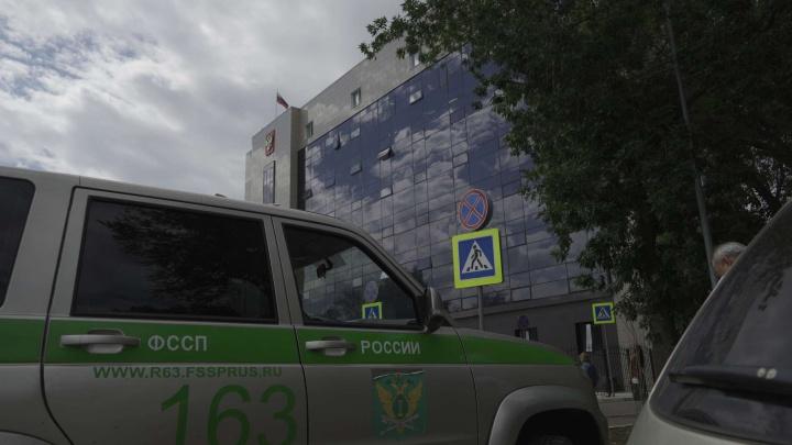 Виновника стрельбы в центре Самары приговорили к обязательным работам