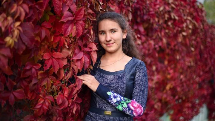 Миссия — победить ЕГЭ: в Волгограде школьница получила сто баллов по математике