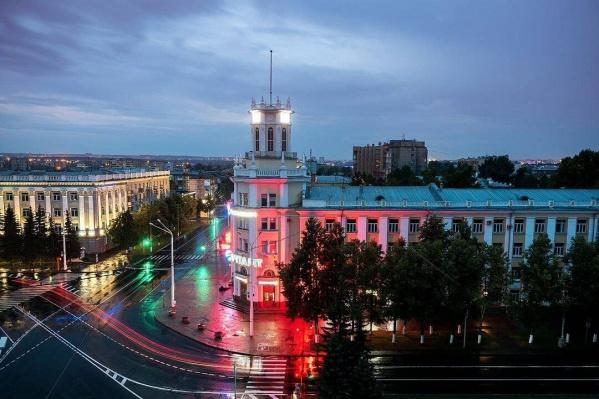 В новый совет войдут министры, замгубернатора, директора культурных учреждений и глава Кемерово