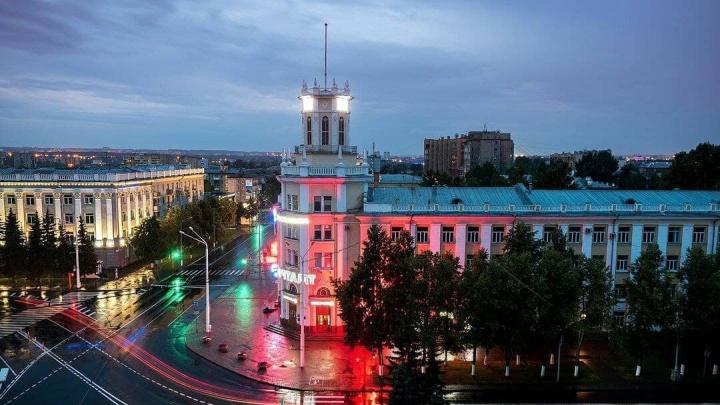 В Кузбассе создали новый совет, который будет развивать креативные индустрии (что бы это ни значило)