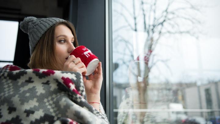 Не меняют свойств от -60 °C до +75 °C: какие окна выдержат испытания суровыми уральскими морозами