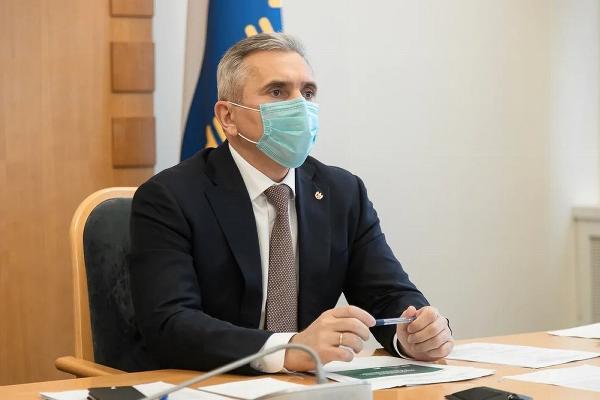 Режим повышенной готовности в Тюменской области продлен еще на две недели