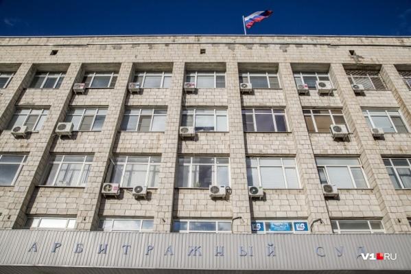 Арбитражный суд согласился с требованиями ООО «Прома», вынужденного снести недостроенный магазин