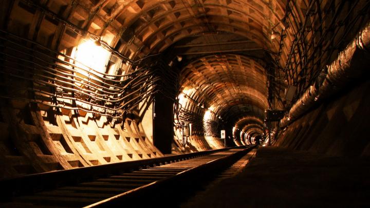 Где живет волгоградское метро: заглядываем в тоннель скоростного трамвая