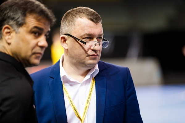 «Ростов-Дон» становится лучшей командой страны четыре года подряд