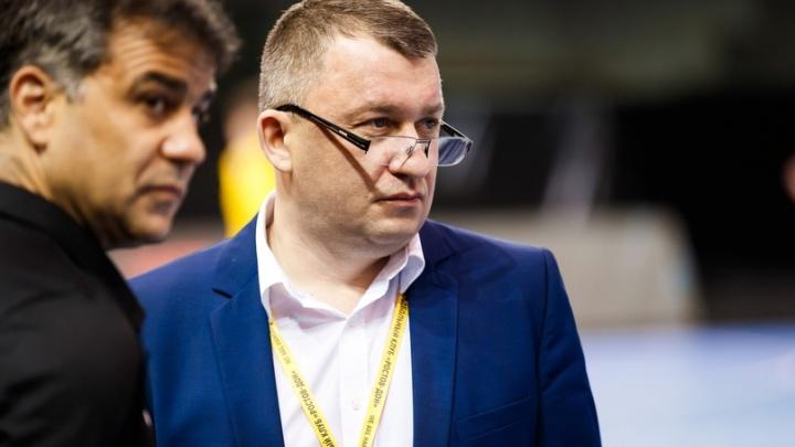 Генеральный директор ГК «Ростов-Дон» подвел итоги сезона и рассказал о дальнейших планах команды