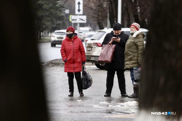 В Кемерово за сутки заболело 42 человека