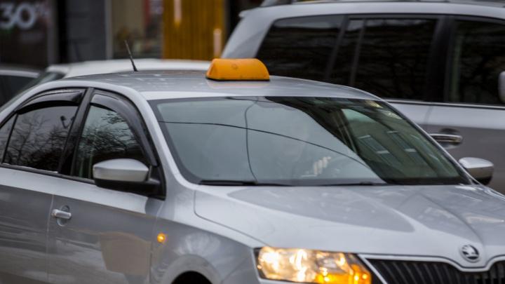 Пропавший в Новосибирске таксист Uber найден мертвым