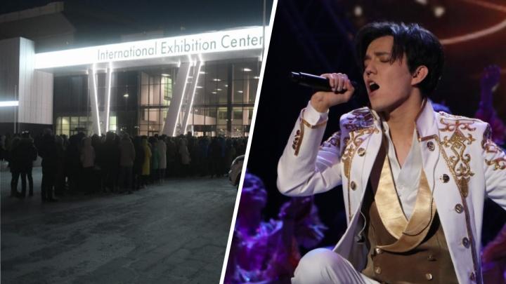 В Екатеринбурге раскупили все билеты за 68 тысяч на концерт звезды, которую вы вряд ли знаете