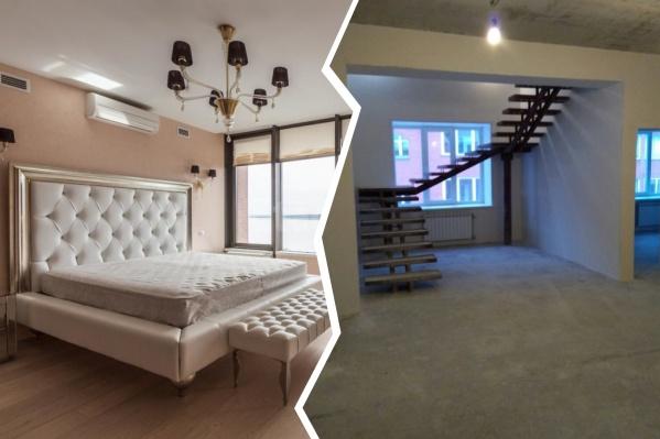 Эти квартиры продают с огромным дисконтом — некоторые годами ждут новых владельцев