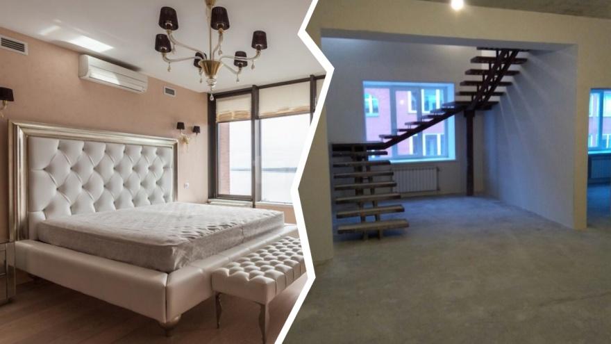 Топ-9 самых подешевевших квартир в Новосибирске: собственники скинули до 65% — но есть подвох