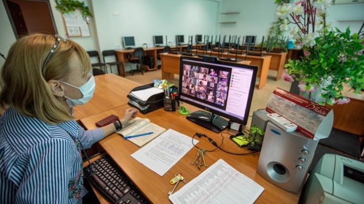 «С 20 сентября опять начинается дистант?»: отвечает министр образования Прикамья