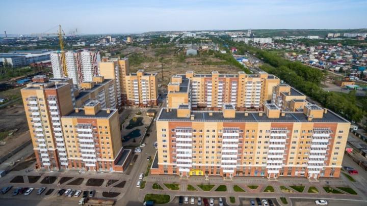 Место для садика и школы в микрорайоне «Мичуринском» выменяют у застройщиков